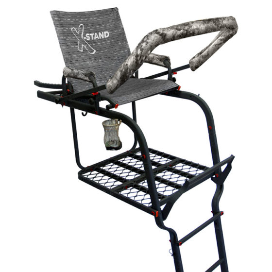 X-Stand General X Treestand