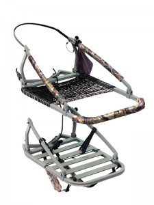 X-Stand Apache Treestand