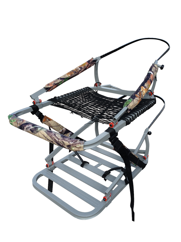 X-STAND Treestands - The Apache